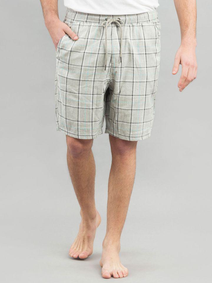 מכנסיים קצרים WOVEN SHORTS