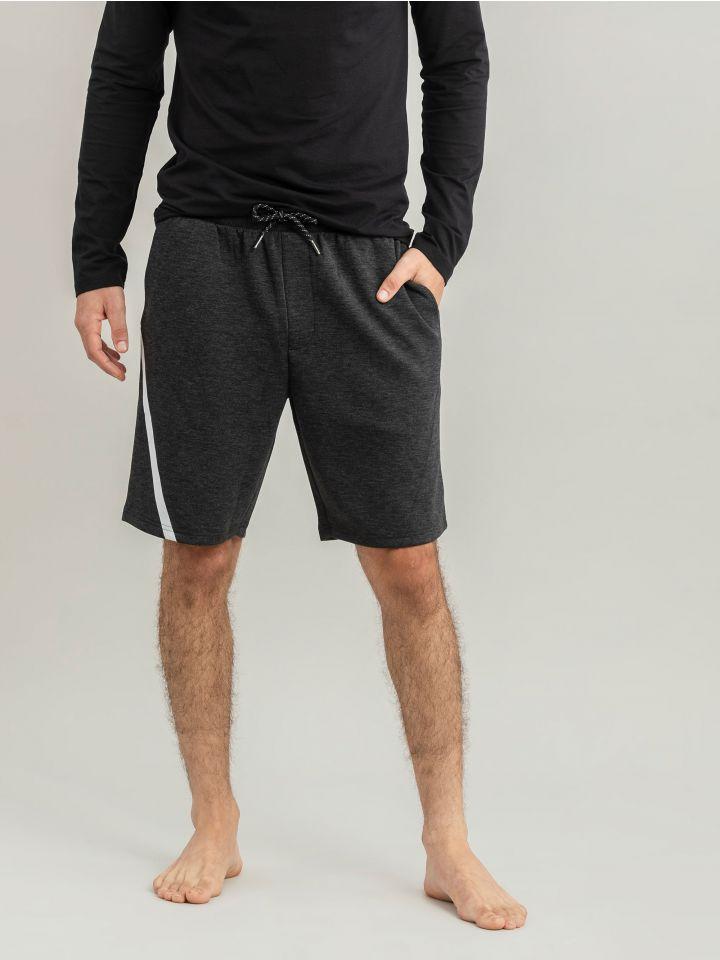 מכנסיים ספורטיביים ELASTIC FEEL
