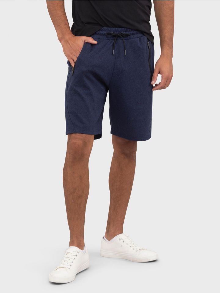מכנסיים קצרים INTERLOCK TOUCH