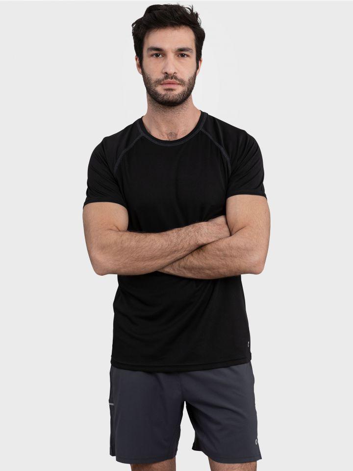 חולצת טי ספורטיבית KEEP ACTIVE