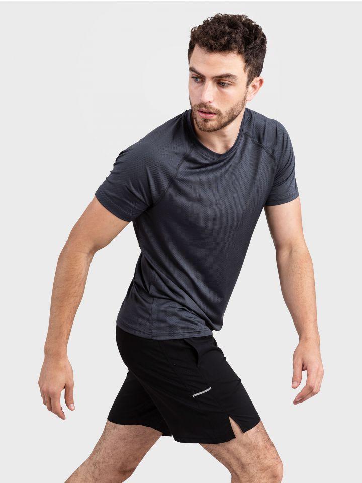 חולצת טי ספורטיבית HIGH INTENSITY