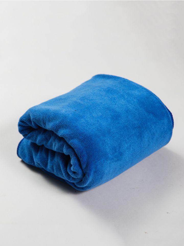 מגבת מיקרופייבר רכה במיוחד