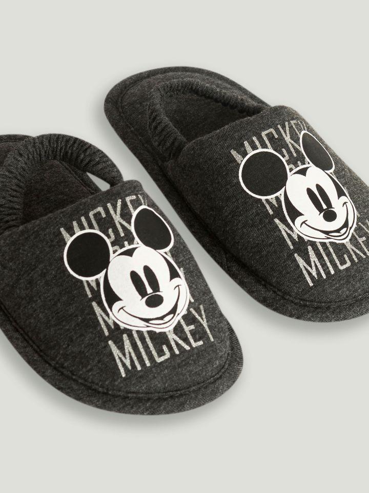 נעלי בית לילד MICKEY BOY