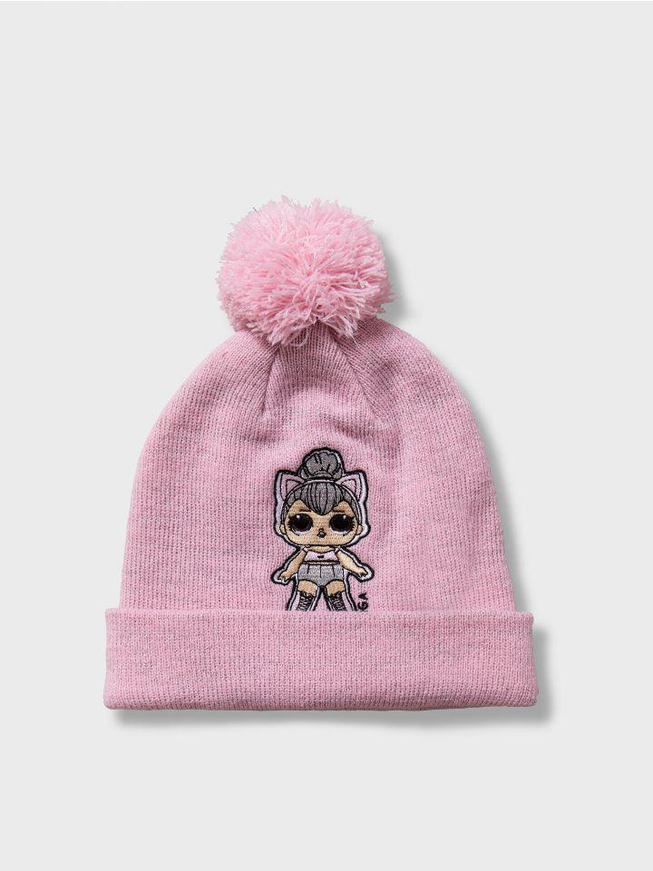 כובע ילדים LOL
