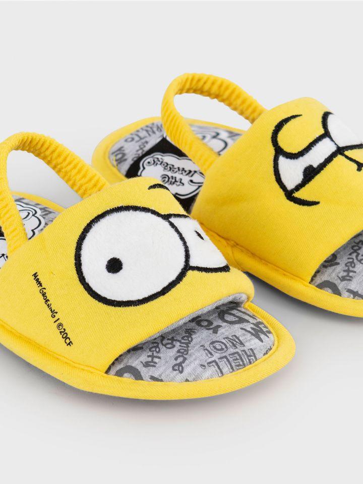 נעלי בית SIMPSON