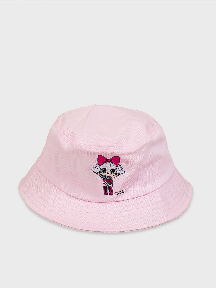 כובע באקט LOL DOLL SUMMER