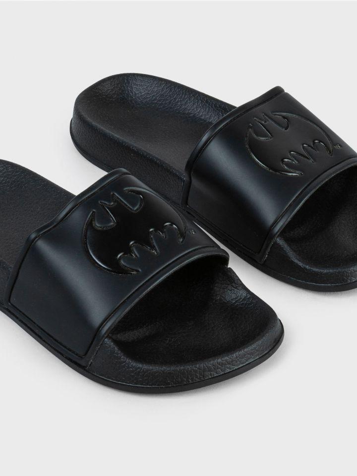 נעלי בית BATMAN COMICS