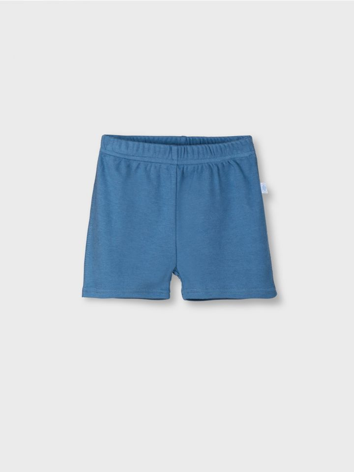 מכנסיים קצרים BLUE SHORTS