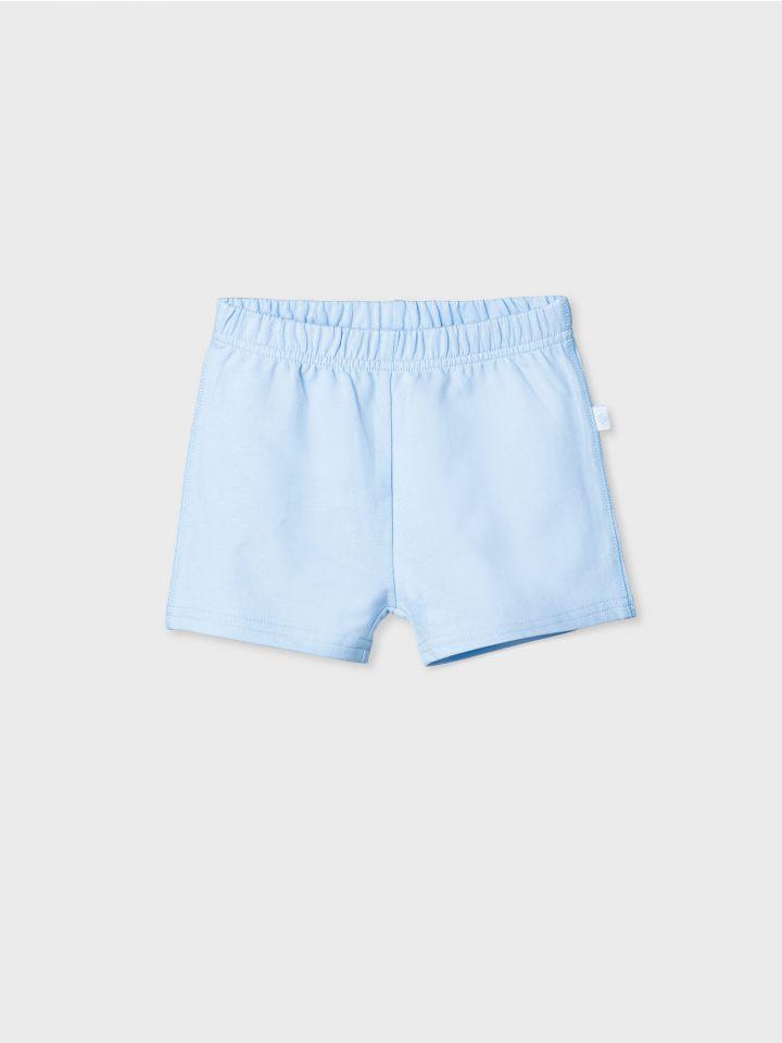 מכנסיים קצרים SKY BLUE