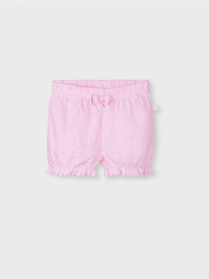 מכנסיים קצרים BALLERINA SHORTS