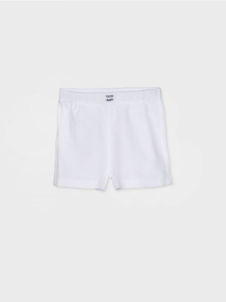 מכנסיים קצרים יוניסקס