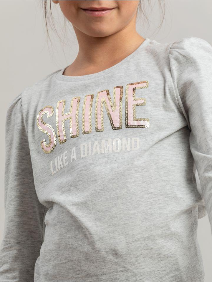 חולצה ארוכה GOLD DIAMOND