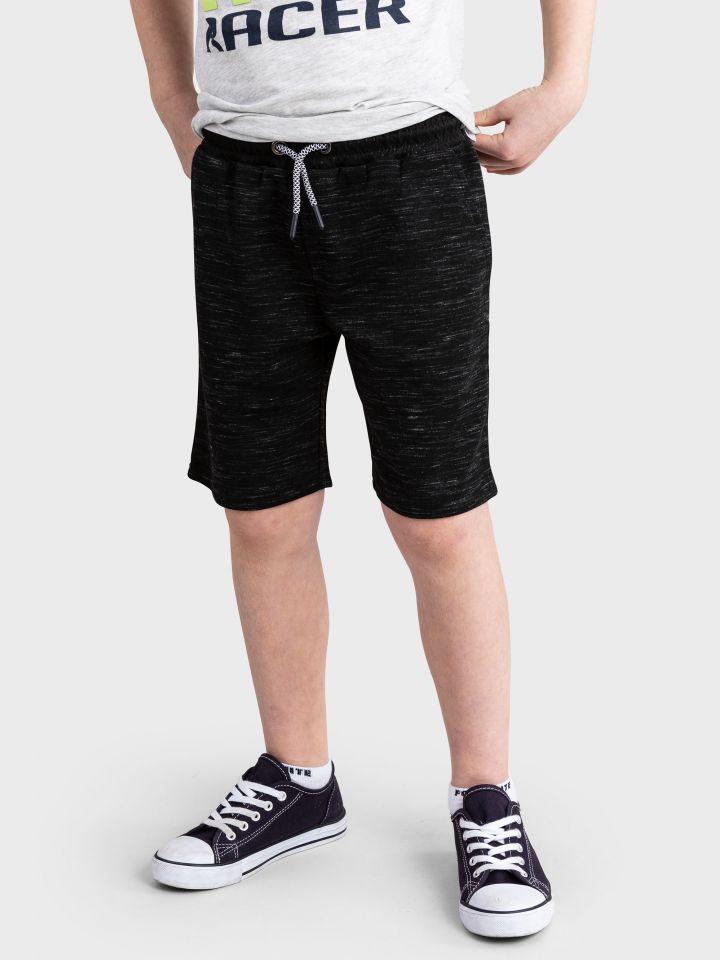 מכנסיים קצרים URBAN BLACK
