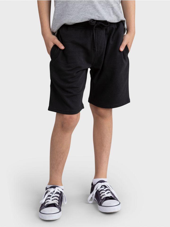 מכנסיים קצרים BLACK SHORTS