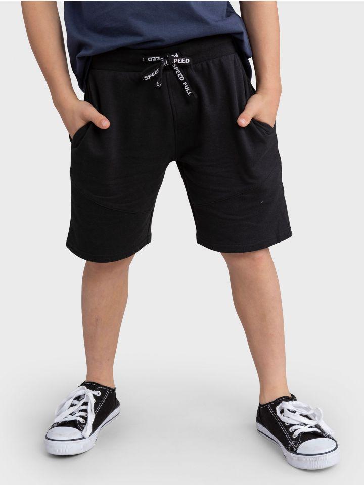 מכנסיים קצרים BLACK LOOK