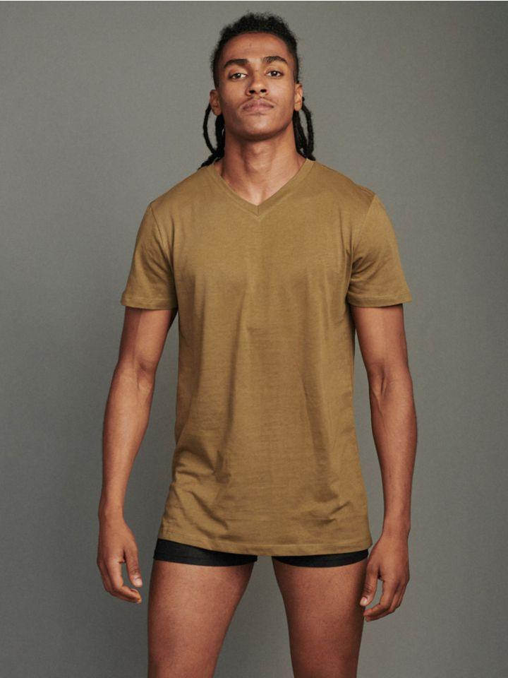 מארז שתי חולצות Matchtonim cool cotton