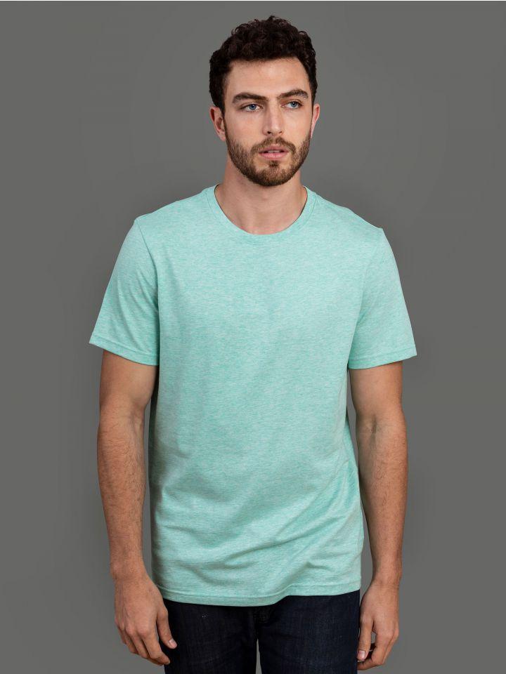 חולצת טי קצרה CLASSIC FIT