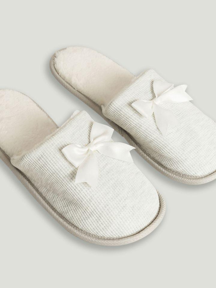 נעלי בית PIQUE MOOD