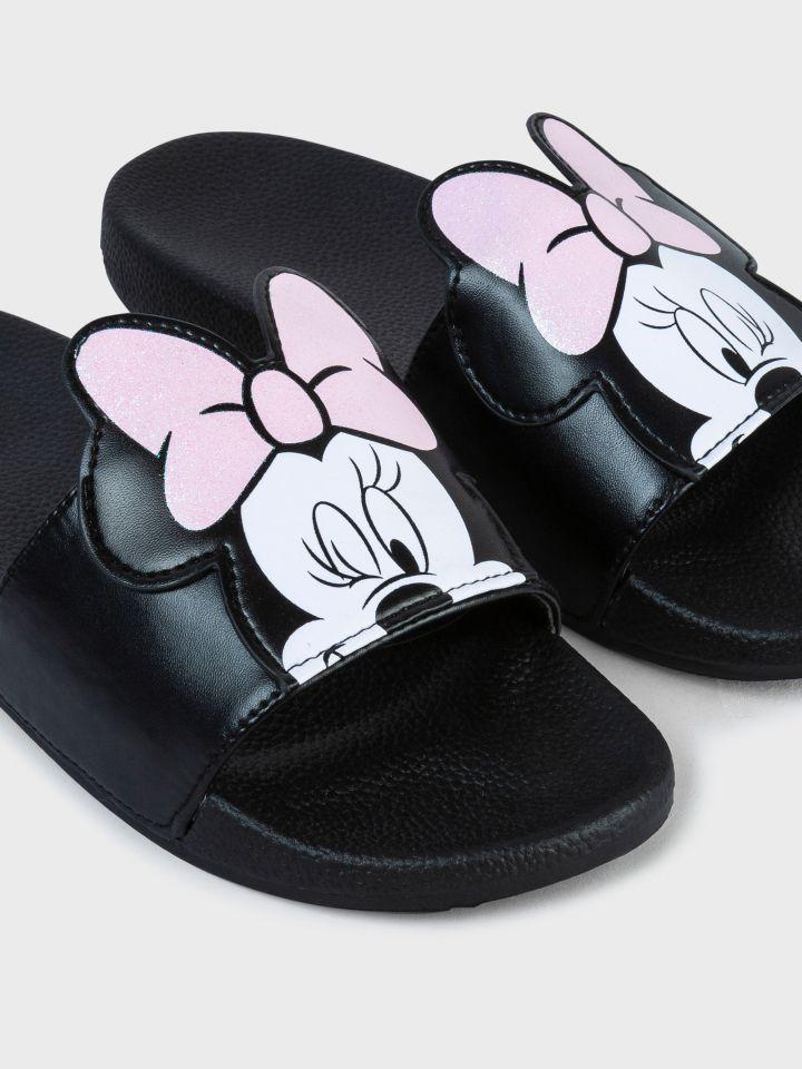 נעלי בית MINNIE DOTS