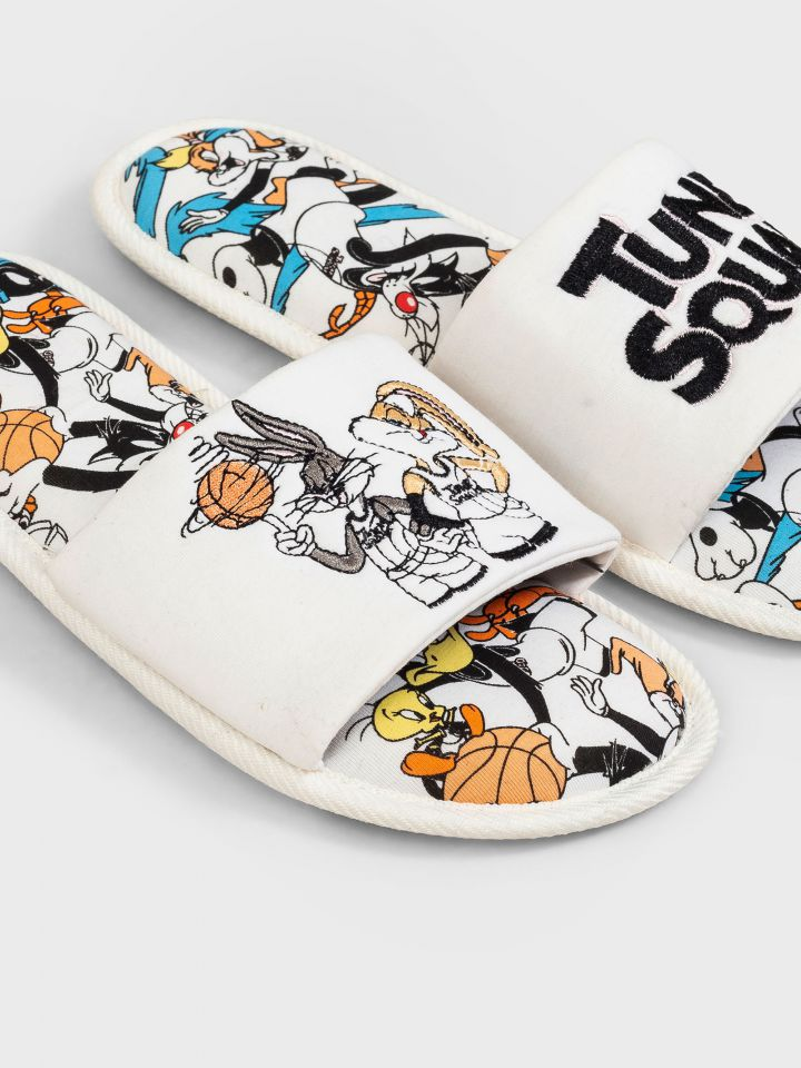 נעלי בית LOONEY TUNES