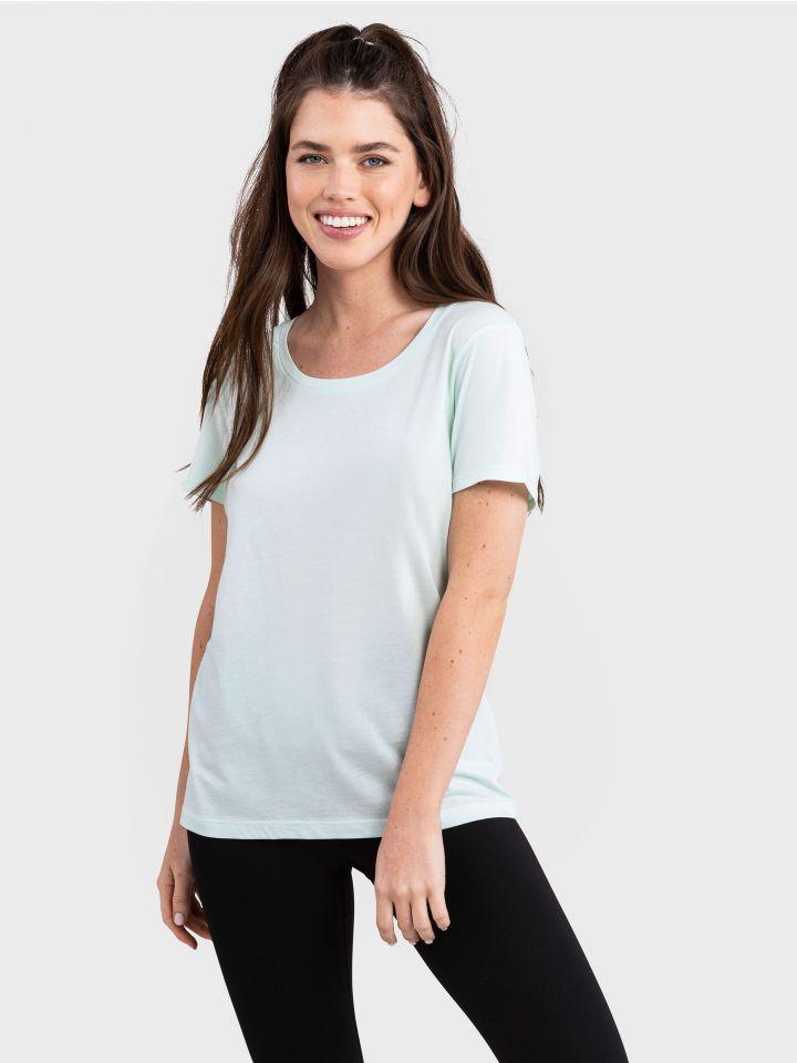 חולצה קצרה SO SOFT
