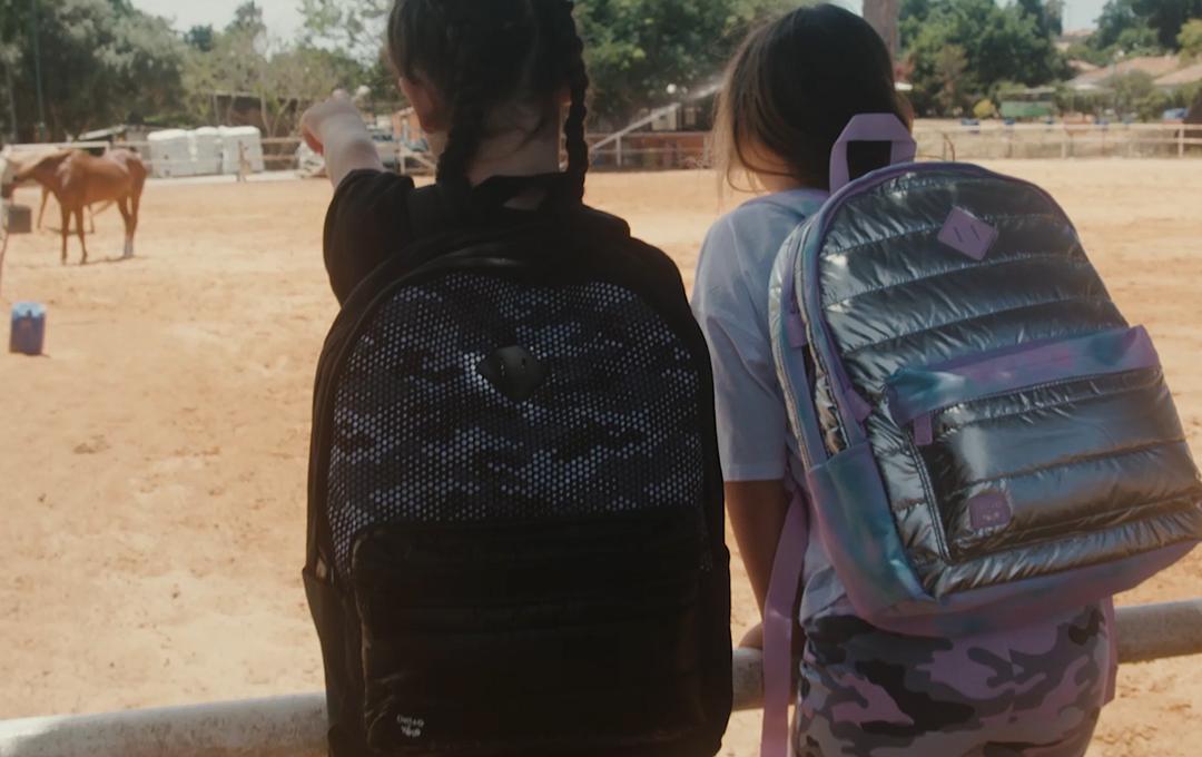 תיקי גב לבית ספר