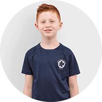 חולצות בית ספר לבנים